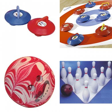 Bowling & Curling