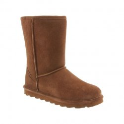 Bearpaw Elle Short Hickory II