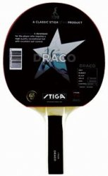 Bordtennisracket Stiga Draco
