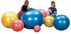 Mjukboll/Body ball