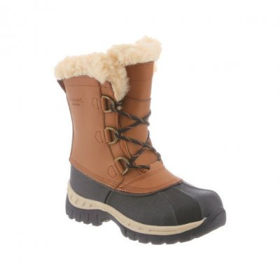 Bearpaw Kelly Youth Hickory II